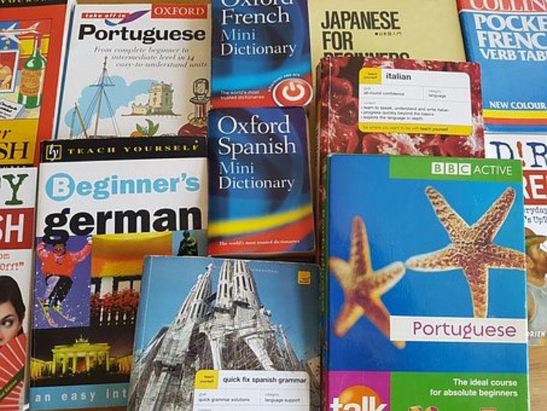 Comune di Pesaro : Soggiorni linguistici