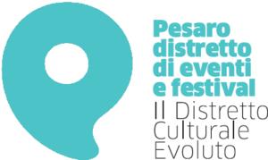 Logo Distretto Culturale Evoluto