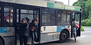 Foto di autobus