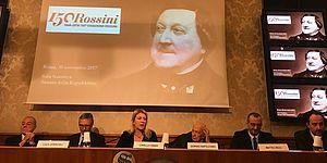 Napolitano Ceriscioli Ricci Fabbri ed altri al Senato