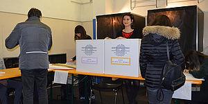 Sezione Elettorale n. 15