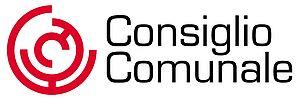 Consiglio Comunale logo