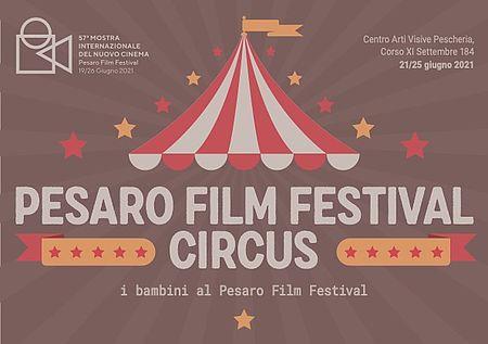 Pesaro Film Festival Circus