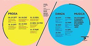 Stagione prosa & danza 2018_2019