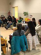 conferenze e gruppi