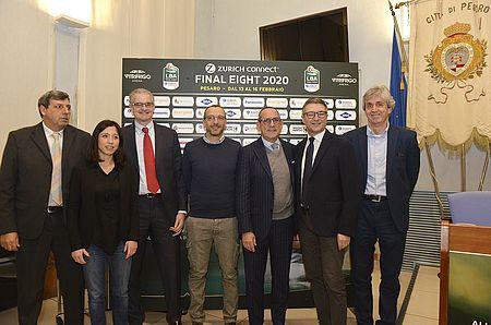 Basket, Ricci: «Final Eight grande opportunità che alimenta appeal della città e aiuta a destagionalizzare»