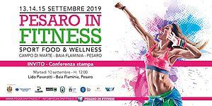 Immagine Pesaro in Fitness 2019
