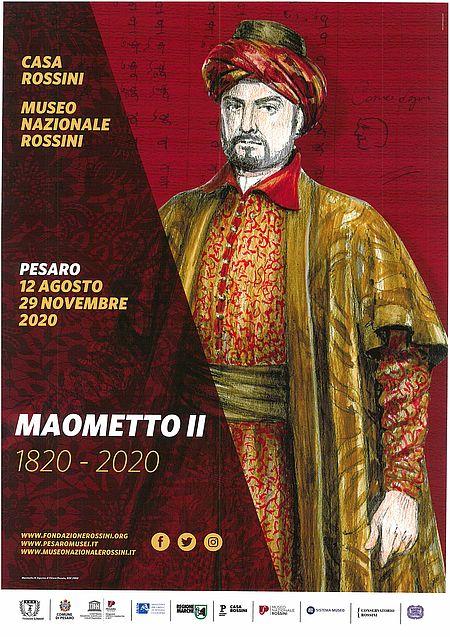 Maometto II