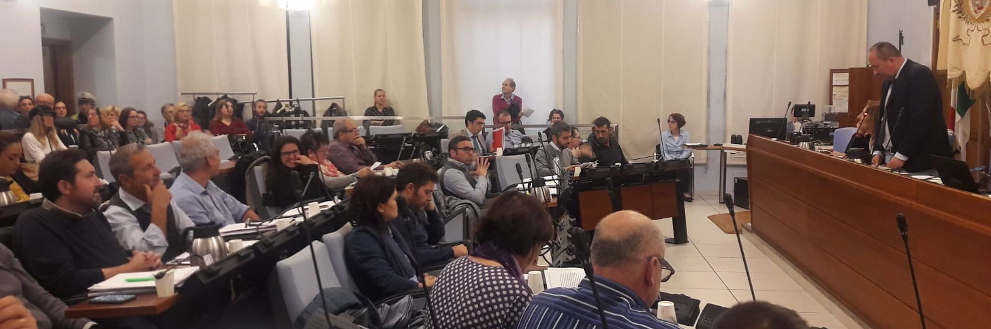 Pesaro Studi, Ricci: «Bene voto consiglio, ora chiederemo incontro al rettore Stocchi insieme a Frenquellucci»