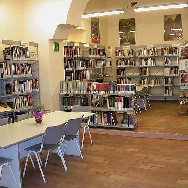 Comune Di Pesaro Biblioteca D Arte Dei Musei Civici