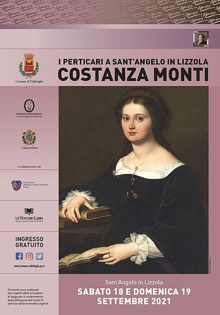 I Perticari a Sant'Angelo in Lizzola: Costanza Monti