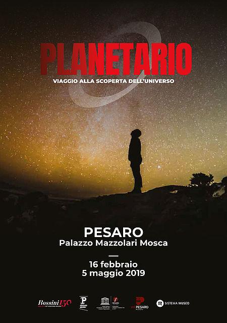 Il Planetario digitale_manifesto