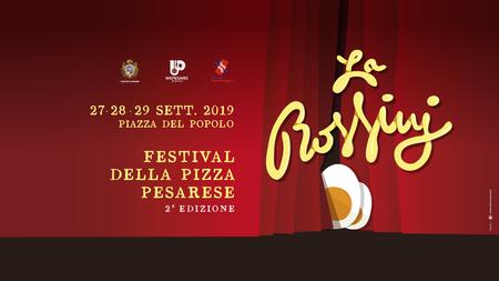 Seconda edizione del Festival della pizza pesarese, ecco le novità