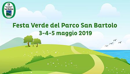 Festa Verde del Parco San Bartolo