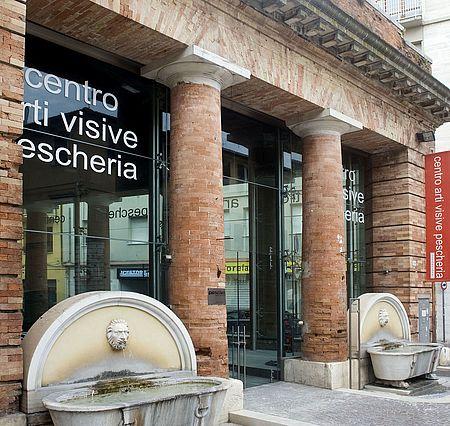 Centro Arti Visive Pescheria