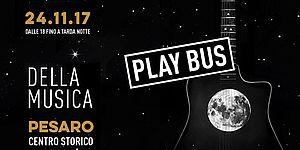 locandina play bus 2017