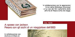 Biblioteca Oliveriana_Giornate Europee