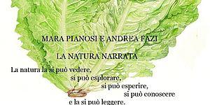 La natura raccontata per immagini e parole