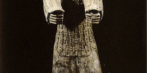 Locandina rassegna Vedere l'Archeologia