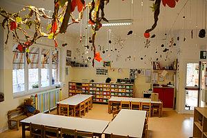 scuola infanzia cappuccetto rosso