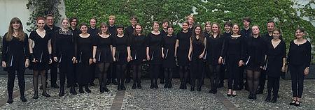 Sankt Annæ Chamber Choir Copenhagen