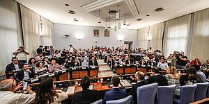 Approvato il Dup e la riorganizzazione dei quartieri e sezioni elettorali