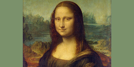 Gioconda di Leonardo da Vinci