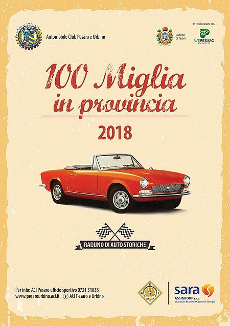 100 Miglia Pesaro Imamgine