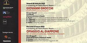 Sinfonica 3.0 programma generale