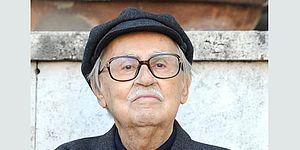 immagine di Vittorio Taviani tratta dalla locandina