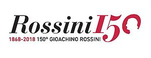 Logo Rossini150
