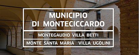 Sportello Tributi a Monteciccardo