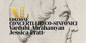 CONCERTI LIRICO-SINFONICI ROF 2019