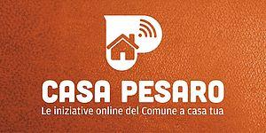 "Grafica ""Casa Pesaro"""