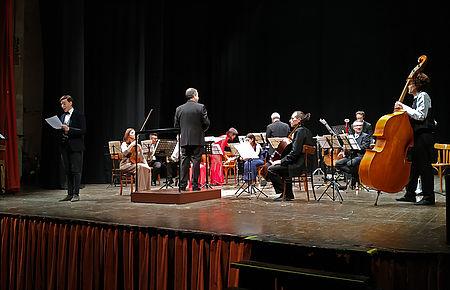 Orchestra Filarmonica Gioachino Rossini