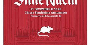 Manifesto Stille Nacht