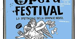 Fumetti Opera Festival