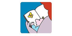 logo Associazione Nati per Leggere