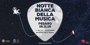 Notte Bianca della Musica edizione 2019