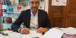 Università e Pesaro Studi, Ricci firma la delega alla consigliera comunale Frenquellucci (M5S)