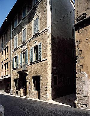 Casa di Rossini