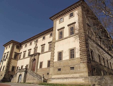Palazzo dei Principi di Carpegna