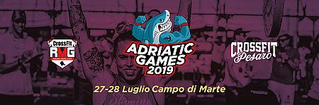 Immagine Adriatic Games 2019