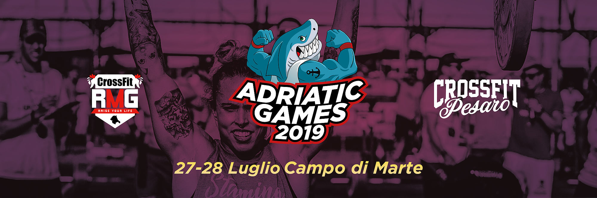 Immagine Adriatic Games 2019