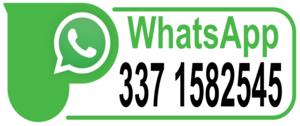 WhatsApp Comune di Pesaro