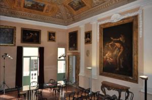 Foto palazzo Mazzolari-Mosca