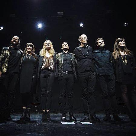 The Swingles Singers