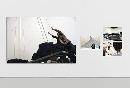 Jannis, Luigi, Eliseo_fotografie in mostra