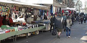 mercato straordinario
