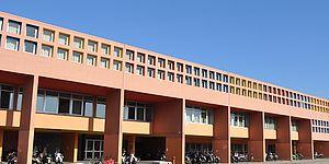 Scuola liceo Marconi
